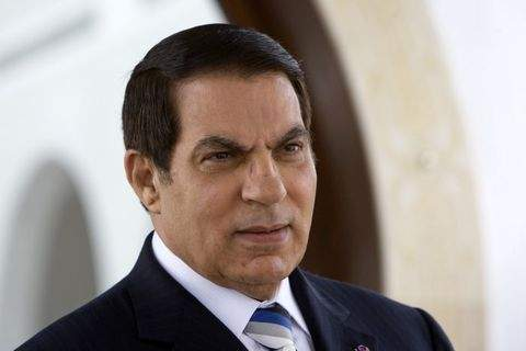 All news about Zine al-Abidine Ben Ali | Euronews