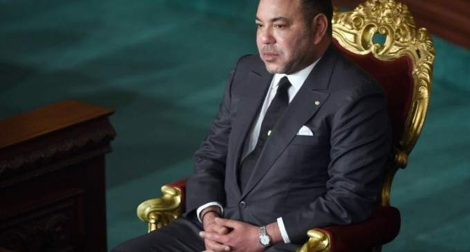 Mohammed VI adresse ses condo